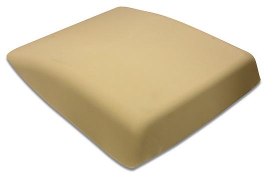 SABIC's Ultem* PEI Low moisture absorption foam offers major