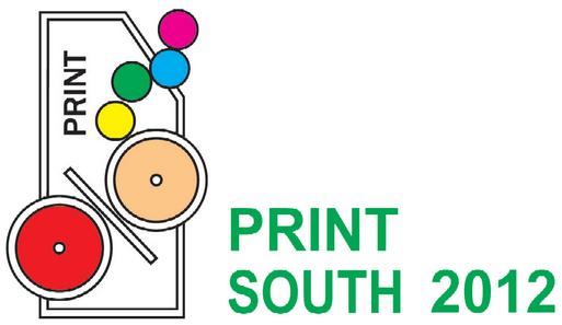 Print South 2012