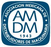 Mexican Association of Machinery Distributors (AMDM), Mexico