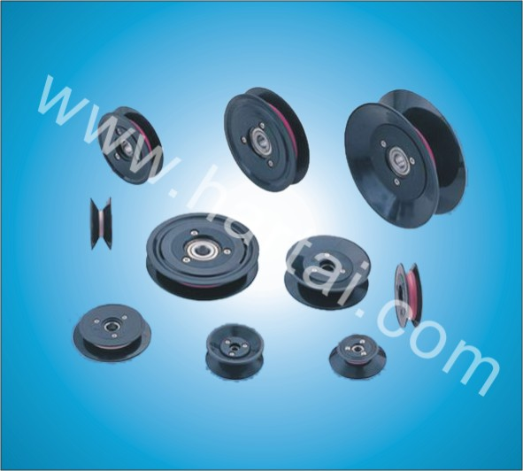Wire Roller Guide | Flanged Wire Guide Pulley Wire Roller Pulley Guides Trade Leads