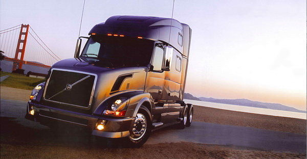 SABIC Helps Volvo Trucks Accelerate Sustainability with Valox iQ