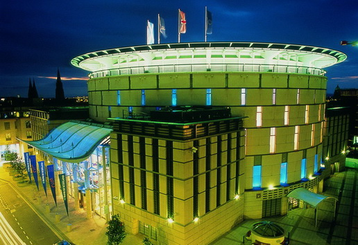 Hotels near Edinburgh International Conference Centre (EICC )