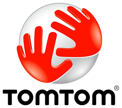 TomTom International BV. logo