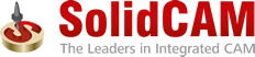 SolidCAM Inc. logo