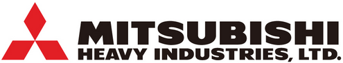 Mitsubishi Heavy Industries, Ltd. (MHI) logo