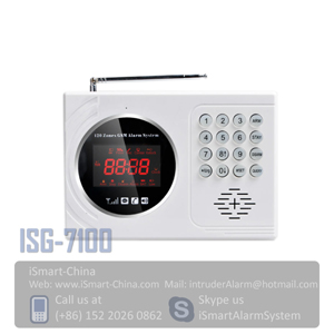 Wholesaler SMS Alarm systems - Trade Leads - Wholesaler SMS