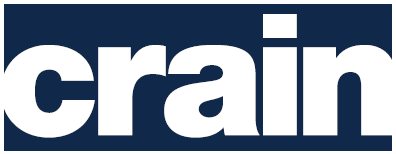 Crain Communications Inc Logo