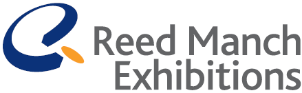 Reed Manch Exhibitions Pvt. Ltd. logo