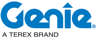 Terex Corporation Genie Industries logo