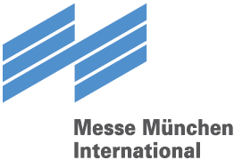 Messe München International (MMI) logo