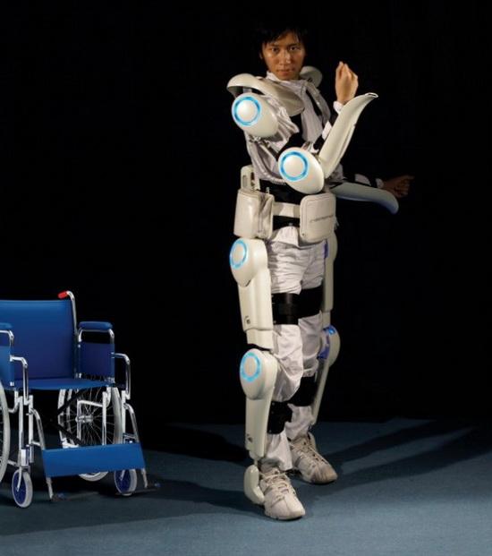 Hal Hybrid Assistive Limb Trade Leads Hal Hybrid