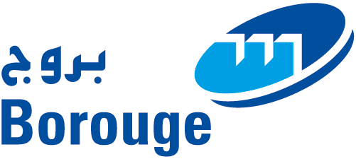 Abu Dhabi Polymers Company Ltd. (Borouge) logo