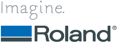 Roland DG Corporation logo