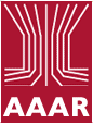 Image result for AAAR logo