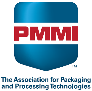 PMMI - Packaging Machinery Manufacturers Institute logo