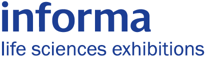 Informa Life Sciences Exhibitions logo