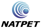 National Petrochemical Industrial Co. (NATPET) logo