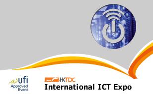 HKTDC Hong Kong ICT Expo 2016