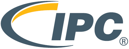 IPC - Association Connecting Electronics Industries logo