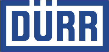Dürr Group logo