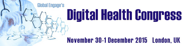 Digital Health Congress 2015