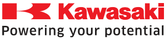 Kawasaki Heavy Industries, Ltd. logo