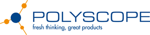 Polyscope Polymers logo
