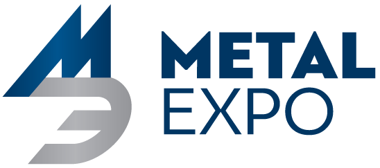 Metal-Expo, JSC logo