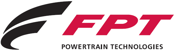FPT Industrial - Powertrains for industrial vehicles logo