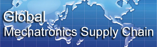 Mechatronics-Supply-Chain